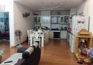 Bán căn hộ chung cư E3 đường Vũ Phạm Hàm, 79,2m2, giá 30 triệu/m2