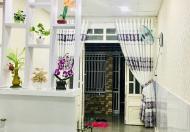 Nhà cấp 4 hẻm 96 Đồng Tông Nguyên, DT 3x11m, 1PN
