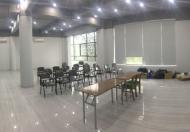 Sàn văn phòng mặt phố Lê Trọng Tấn, Thanh Xuân cho thuê giá rẻ