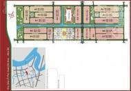 Bán nền biệt thự KDC ADC Phường Phú Mỹ Quận 7. LH: 0937.552.565.