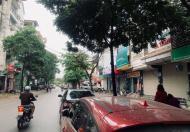 Bán đất Nguyễn Thị Định, 40 m2, ngõ ô tô tránh, 2,3 tỷ (thương lượng)