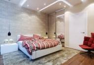 Gia đình cần bán gấp nhà HXH 10m, 135 Nguyễn Hữu Cảnh, DT 4x19m, 3 tầng/ST, giá 12.3 tỷ
