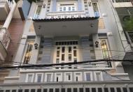 Nhà mới HXH 6m thông, gần chợ Thạch Đà, Q.Gò Vấp