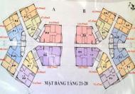 Mở bán CT1 Yên Nghĩa chỉ 700 tr/căn 2 phòng ngủ, bao phí chuyển nhượng, LH 0978246592