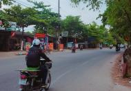 Bán đất khu quy hoạch Tây Trì Nhơn, Dt 144m2 mặt tiền 8m, Huế