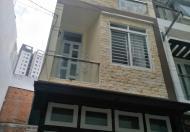 Gia đình bán nhà đường Vĩnh Viễn, Q10. DT : 4,7x13m. 2 lầu. Giá 6 tỷ.