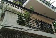 Bán gấp nhà Nguyễn Chí Thanh, gara ô tô, văn phòng, 50m2, giá 8.9 tỷ