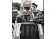 Bán nhà Hẻm 6m đường Hòa Hảo, Q10. Dt ; 4x10m. 2 lầu + St. Giá 6,7 tỷ.
