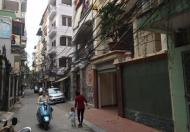 Bán nhà 2 mặt đường rộng khu phân lô Phường Láng Hạ, Vũ Ngọc phan Đống Đa, Hà Nội