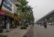 Cho thuê sàn văn phòng tai Nguyễn Trãi Thanh Xuân hà nội giá rẻ dt 230m2 giá ưu đãi