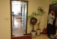 Cần cho thuê gấp văn phòng 50m2 tại tầng 2 view cửa kính,Tòa nhà văn phòng MP Ô Chợ Dừa