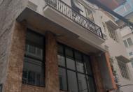 Bán nhà phố Trần Quang Diệu, gara ô tô, 45m2, 6 tầng, giá 9.5 tỷ