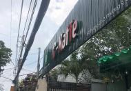 Nhà mặt tiền đường Số 3, gần Phạm Văn Chiêu, xây biệt thự đẹp, LH: 0938.399.622