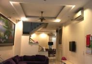 Bán khách sạn MT Đề Thám + Bùi Viện, Q. 1, (4x15m), hầm+5 lầu, HĐ thuê 200tr/th. 27 tỷ