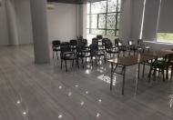 Cho thuê văn phòng 50m2 tại tòa nhà mặt phố Hoàng Cầu, Vị trí đắc địa