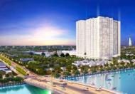 Bán nhanh căn hộ 2PN giá 1.2 tỷ duy nhất còn lại trong giỏ hàng view hướng Nam bao mát, 0932614079