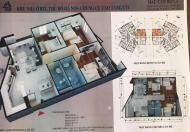 Mua chung cư CT1 Yên Nghĩa, hướng đẹp chỉ từ 11 triệu/m2