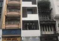 Bán gấp nhà MT Nguyễn Đình Chiểu, Đa Kao, Quận 1, DT: 17x26m, 441m2, giá 175 tỷ (396 triệu/m2)