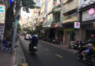 Bán nhà 2 mặt tiền đường Vĩnh Hội, P4, Q4, DT: 4x25m, giá: 22tỷ