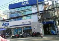 Cho thuê nhà 6x30m mặt tiền đường Ung Văn Khiêm, Bình Thạnh