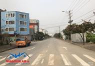 Bán nhà mặt phố kinh doanh, Gia Lâm, Diện tích lớn, Giá cực tốt. Lh 0354806613.