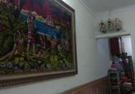 Kinh doanh, văn phòng  Minh Khai –Hai Bà Trưng 40m, 4 tầng, MT 5m, giá 5.5 tỷ LH 0362754439