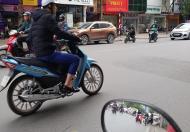 Bán nhà mặt phố Trần Quốc Hoàn- 2 mặt -thang máy 100m x 7t, 36 tỷ