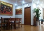 Bán gấp căn hộ 118.2m2 tòa V1 Văn Phú Victoria, full đồ, sổ đỏ chính chủ