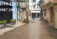 Bán đất thổ cư  Khu Hòa Đình , Thành phố Bắc Ninh