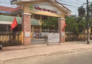 Bán nhanh lô góc 2 mặt tiền đường Nguyễn Khoa Văn - giá đầu tư
