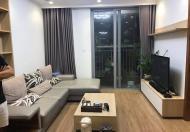 Cho thuê nhà làm căn hộ full nội thất tại 168 Trấn Vũ