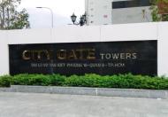Cho thuê CHCC City Gate, Võ Văn Kiệt, 72m2, 2 phòng ngủ, 2WC. Nhà trang bị đầy đủ nội thất