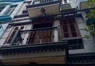 Bán nhà Xã Đàn Đống Đa oto đỗ cửa, cách mặt phố xã đàn 50m, khu phân lô 30m2 5.35 tỷ