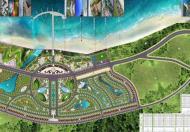 Bán biệt thự dự án Khu đô thị sinh thái biển AE Resort Cửa Tùng Quảng Trị