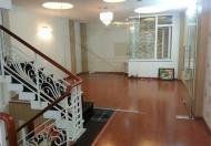 Bán nhà mặt tiền đường Hoàng Diệu, DT: 4x20m, 3 lầu nhà mới, giá 17 tỷ