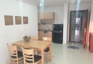 Cho thuê căn hộ chung cư mới Khuông Việt, Tân Phú cách Đầm Sen 200m, đầy đủ tiện nghi