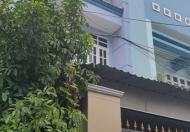 Bán nhà HXH đường Số 21, P8, 4x18m, 2 lầu, giá 6 tỷ