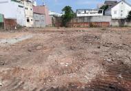 Lô đất góc 2 MT Hai Bà Trưng và Phan Chu Trinh, Hiệp Phú, Q. 9, SHR, đường 20m, dân cư hiện hữu