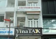 Bán nhà mặt tiền NB Phan Đăng Lưu, Nguyễn Huy Tưởng, P6, Bình Thạnh, DT 9.3x33m, 29.5 tỷ