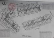 Cần bán căn hộ PH tầng 6, DT: 64m2 giá 1.1 tỷ, Võ Thị Sáu, Nha Trang, Khánh Hòa. LH: 0769 478 711