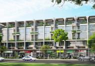 Cơ hội đầu tư sinh lợi cao nhà phố mặt tiền Tạ Quang Bửu