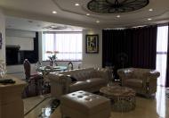 Cho thuê chung cư Seasons Avenue Mỗ Lao, 110m2, căn góc 3 ngủ sáng, full đồ thiết kế