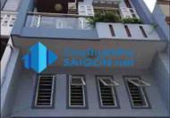 Cho thuê nhà Quận Tân Bình, HXH đường Nhất Chi Mai