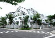 Cần bán biệt thự siêu đẹp khu Saigon Pearl, DTSD 440m2, nội thất cao cấp. Giá: 45 tỷ