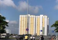 Cần cho thuê căn hộ chung cư City Gate, đại lộ Võ Văn Kiệt, Quận 8, DT 72m2, 2PN, 2WC, nhà mới