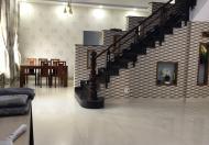 Cho thuê nhà MT đường 160, Tăng Nhơn Phú A, 6.5 x 24m, 1 trệt 1 lầu, đầy đủ nội thất