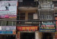 Nhà mặt phố kinh doanh nội thất Đê La Thành, Ba Đình, Hà Nội, 18 tỷ