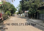 Đất mặt tiền đường Nguyễn Phạm Tuân, Hương Sơ, TP Huế