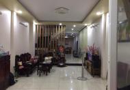 Bán gấp nhà 2 lầu nở hậu, đường Nguyễn Oanh, Gò Vấp