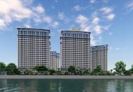 Bán căn hộ chung cư tại dự án khu đô thị Thanh Hà Mường Thanh, Hà Đông, Hà Nội, diện tích 68.35m2